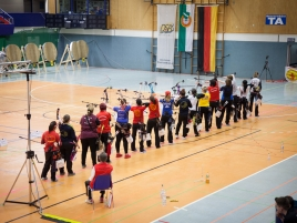 DM-Halle_2018_Compound_Damen_Achtel-Finale